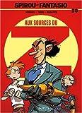 """Afficher """"Spirou et Fantasio n° 50 Aux sources du Z"""""""