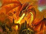 SunsOut - Bob Eggleton - Firestorm - Jig...