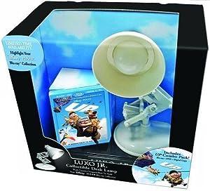 Pixar Luxo Lamp Collection [Blu-ray]