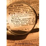 A Little Book of Focusby Joanne Benford