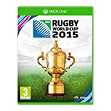 Rugby World Cup 2015 (Xbox One) (UK IMPORT)
