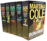 Martina Cole collection 5 Books set. (Goodnight Lady, the Graft, Dangerous Lady, the Lady Killer and the Runaway)