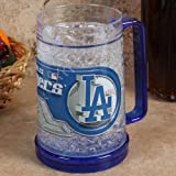 MLB L.A. Dodgers 16oz. Hi-Def Freezer Mug - at Amazon.com