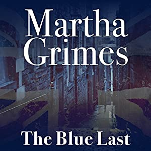 The Blue Last Audiobook