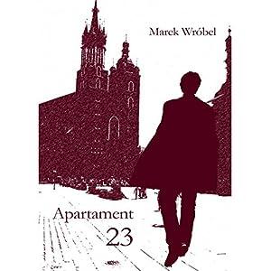 Apartament 23 Audiobook