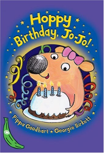 Hoppy Birthday, Jo-jo! (Green Bananas)