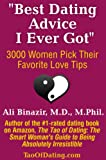 51f0SpxAlCL. SL160 Best Dating Advice I Ever Got: 3000 Women Pick Their Favorite Love Tips