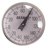 Bramec 8966 Test Thermometer