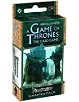 Game Of Thrones - 330935 - Jeu De Cartes - Forgotten Fellowship Chapter
