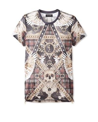 Religion Men's Printed T-Shirt