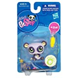 Panda Littlest Pet Shop Get the Pets #1305 Single Figure