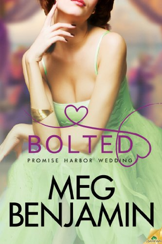 Bolted Promise Harbor Wedding ebook