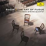 Bach: Art of Fugue for String Quartet