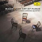 Bach: Art of Fugue for String Quartet ~ Johann Sebastian Bach