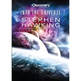 Into The Universe With Stephen Hawkingby Benedict Cumberbatch