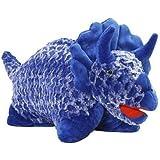 Pillow Pets 18 Blue Dinosaur