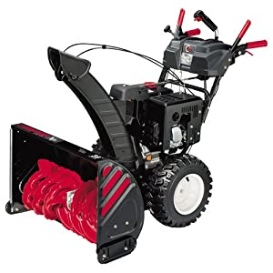 Troy-Bilt StormTM 3090 XP Snow Thrower