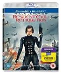 Resident Evil: Retribution (Blu-ray 3...