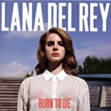 LANA DEL REY-BORN TO DIE (DELUXE EDITION)