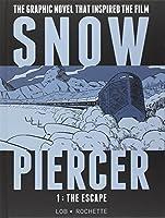 Snowpiercer, Vol. 1: The Escape