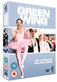 Green Wing Series 2 [DVD]