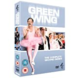 Green Wing Series 2 [DVD]by Tamsin Greig
