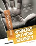 img - for Wireless Network Security A Beginner's Guide book / textbook / text book
