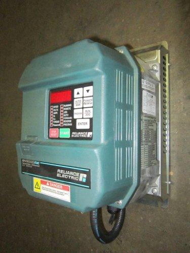 Reliance Electric 2V4160 Gv3000/Se Vs Ac Drive 2 Hp