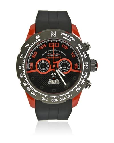 Nautec No Limit Reloj de cuarzo   48 mm