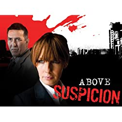 Above Suspicion Season 1