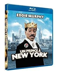 Un Prince à New York [Blu-ray]