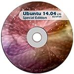 Ubuntu Linux 14.04 Special Edition DV...