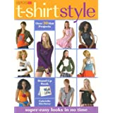T-Shirt Style: Super-Easy New Looks in No Timeby Gabrielle N. Sterbenz