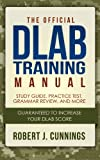img - for The Official DLAB Training Manual: Study Guide and Practice Test book / textbook / text book
