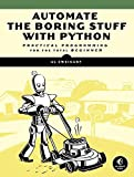 img - for Automate the Boring Stuff with Python: Practical Programming for Total Beginners book / textbook / text book