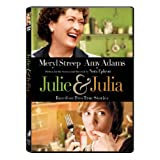 Julie and Julia [DVD] [2010]by Meryl Streep