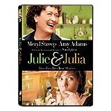 Julie and Julia [DVD] [2010]by Meryl Streep