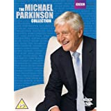 The Michael Parkinson Collection [DVD]by Michael Parkinson