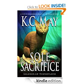 Sole Sacrifice (a novella)