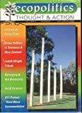 img - for Ecopolitics: Thought and Action Volume One Number One December 2000 book / textbook / text book