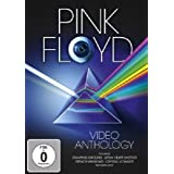 Pink floyd - video anthologypar Pink Floyd
