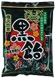 リボン 黒飴 120g×10袋