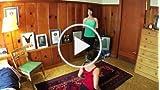 Basic Contortion Moves: Leg Flexibility Exercise