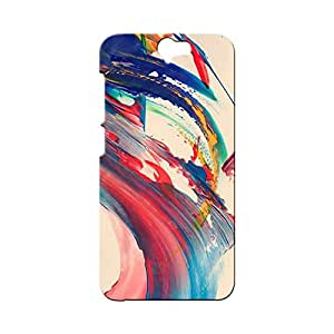 BLUEDIO Designer Printed Back case cover for HTC One A9 - G5521