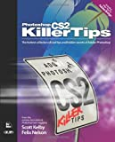 Photoshop Cs2 Killer Tips (0321330633) by Scott Kelby, Felix Nelson
