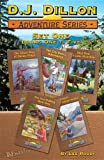D.J. Dillon Adventure Series Set 1 (0880622482) by Lee Roddy