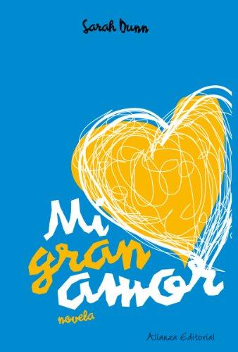 Mi Gran Amor descarga pdf epub mobi fb2