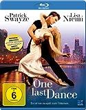 One Last Dance [Blu-ray]