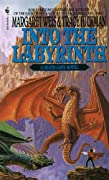 Into the Labyrinth (Death Gate Cycle) by Margaret Weis, Tracy Hickman cover image