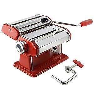 amos 174 3 en 1 machine professionnel en acier inoxydable 224 p 226 tes fra 238 ches lasagne spaghetti